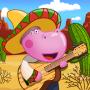 icon Mexikaanse partytjie