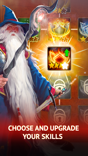 Guild of Heroes - fantasy RPG