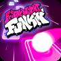 icon Friday Night Funkin Tiles Hop