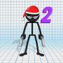 icon Gun Fu: Stickman 2