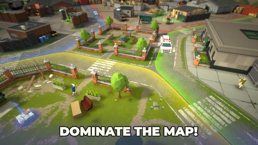 Grand Wars: Mafia City