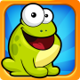icon Tap The Frog