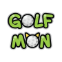 icon com.appg.golfmon