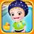 icon Baby Hazel Swimming Time 8