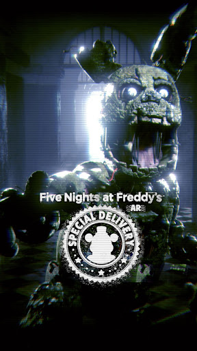 Five Nights at Freddy's AR: Special Delivery