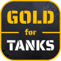 icon Free Gold for Tanks