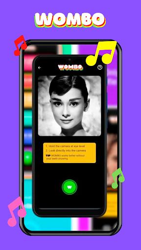 Wombo AI video free guide