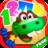 icon Dino Tim 5.11