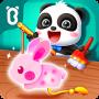 icon Little Panda: DIY Festival Crafts