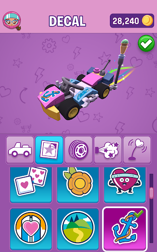 Download Lego Friends Heartlake Rush Mod Apk For Android