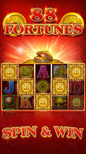 88 Fortunes™ Free Slots Casino