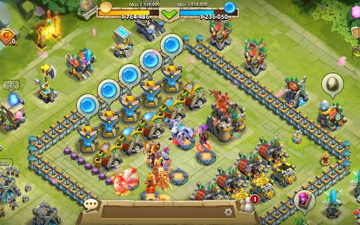 Castle Clash: Brave Platoon