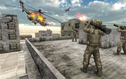 Gunship Helicopter 3D Strike