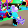 icon Fashion Famous Frenzy Dress Up Runway Show obby