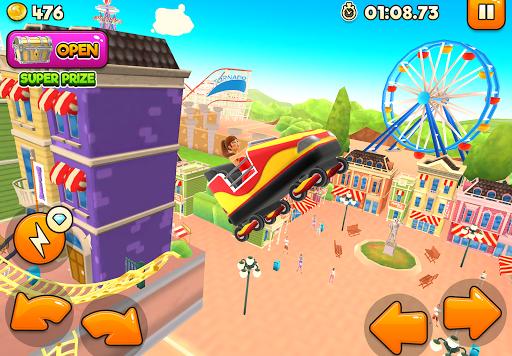 Thrill Rush Theme Park