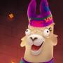 icon Adventure Llama
