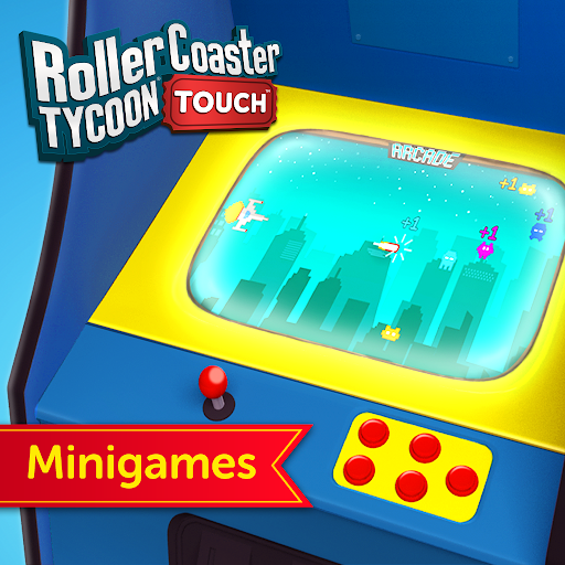 Rollercoaster tycoon touch mod apk 1 15 8 | RollerCoaster