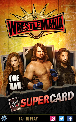 download wwe supercard mod
