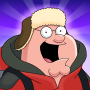 icon Family Guy The Quest for Stuff