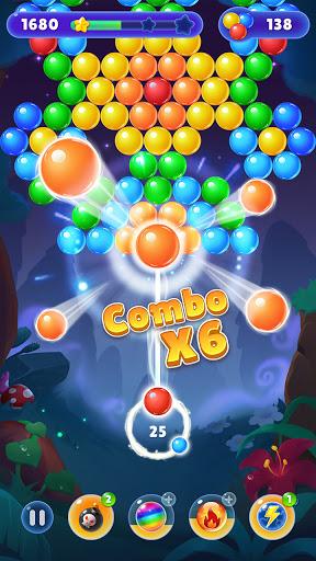 Bubble Shooter Journey