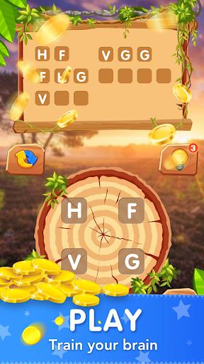 Word Dance-crossword game