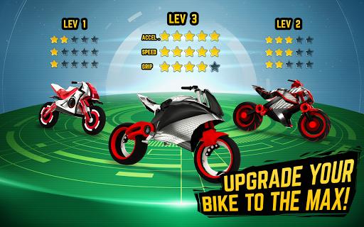 bike racing mod apk games