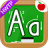 icon 123 ABC Handwriting Game HWTP 14