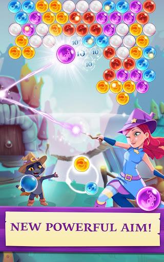 bubble witch saga 3 apk mod 3.5.6