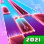icon Magic Music Piano