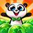 icon Panda Pop 7.7.010