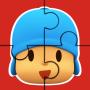 icon Pocoyo Puzzles Free