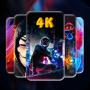 icon 3D Parallax