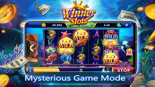Winner Slots