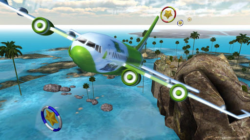 Flight Simulator 3D Pilot