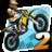 icon Mad Skills Motocross 2 2.8.0