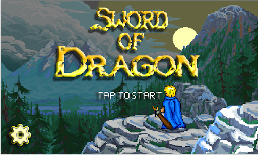 Sword of Dragon