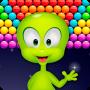 icon Bubble Aliens