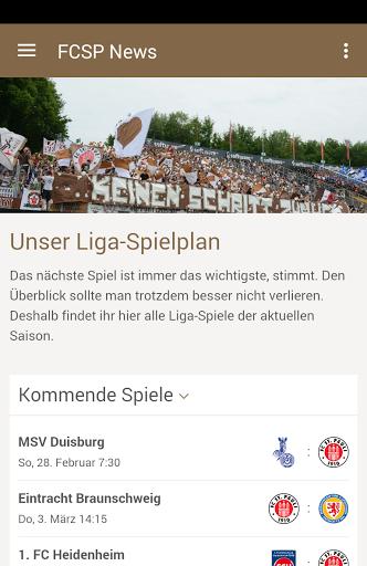 FC St. Pauli Blogs and News