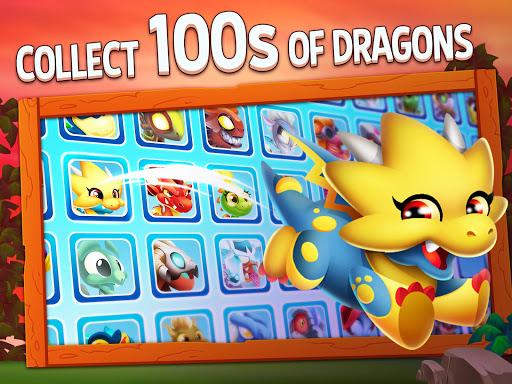 download dragon city mod apk v 5.1