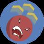 icon Color Ballgun