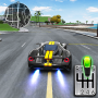 icon Drive For Speed