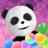 icon Panda Bubble 1.6.1