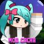 icon Gacha Life MOD for MCPE