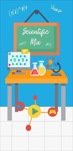 Scientific Mix