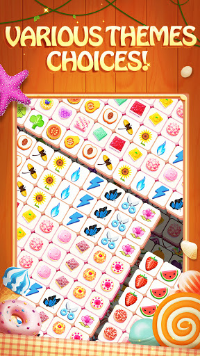 Tile Master - Classic Triple Match & Puzzle Game