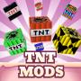 icon TNT Mod for Minecraft