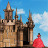 icon Cinderella 3D. Road to Castle. 1.7