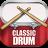 icon Classic Drum 5.20