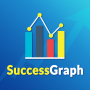 icon Success Graph