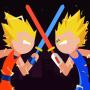 icon Dragon Stickman Fight